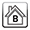 Energy efficiency icon for property id 274424254